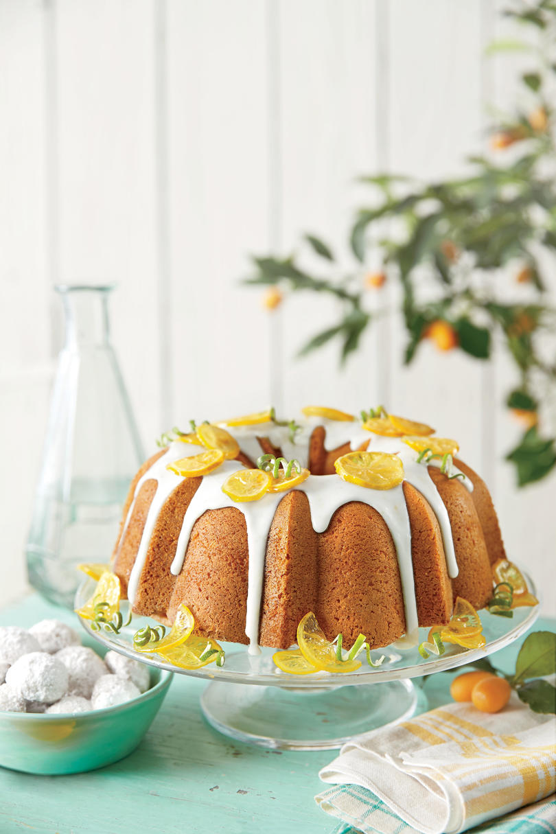 Easter Cakes - Southern Living