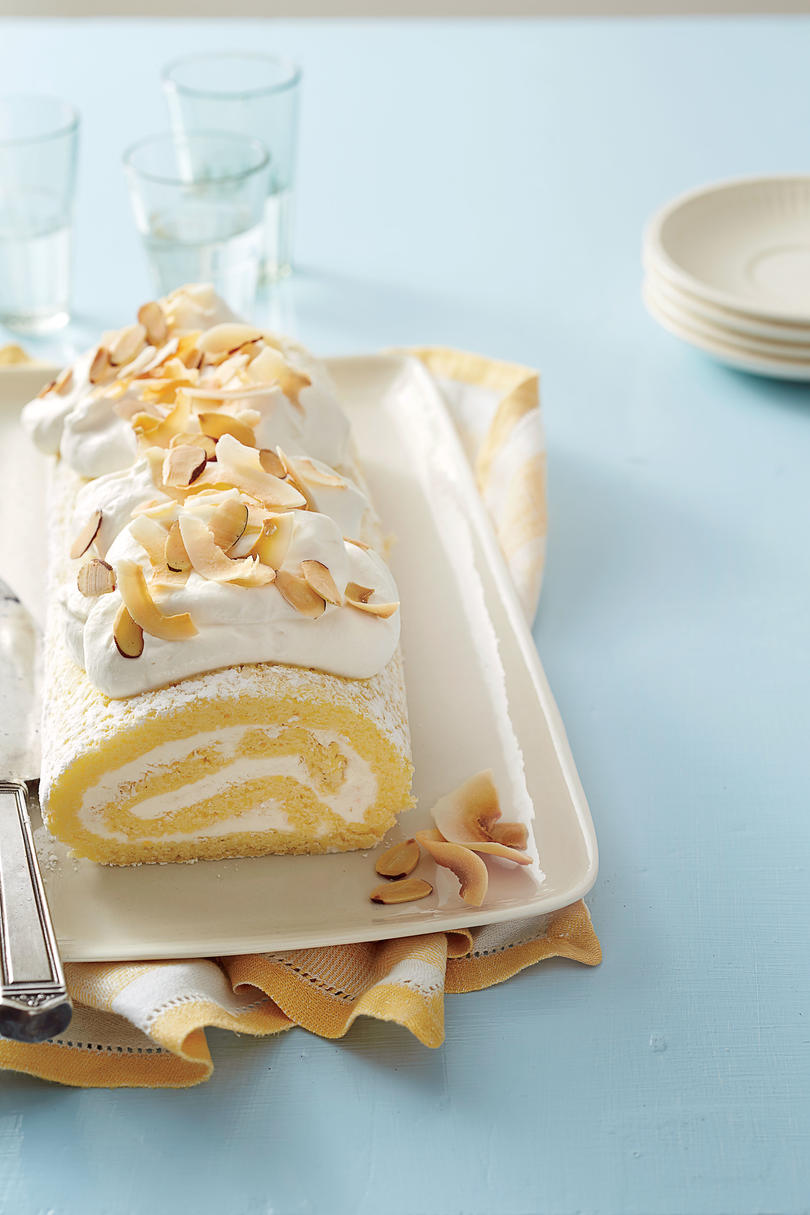 Southern Living Almond Cake Recipe