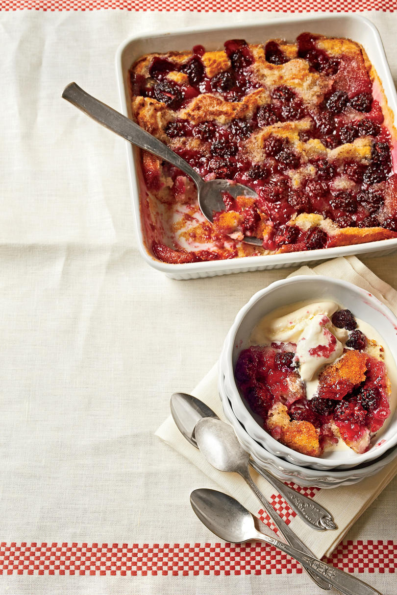 Crazy Good Fruit Cobbler Recipes Southern Living