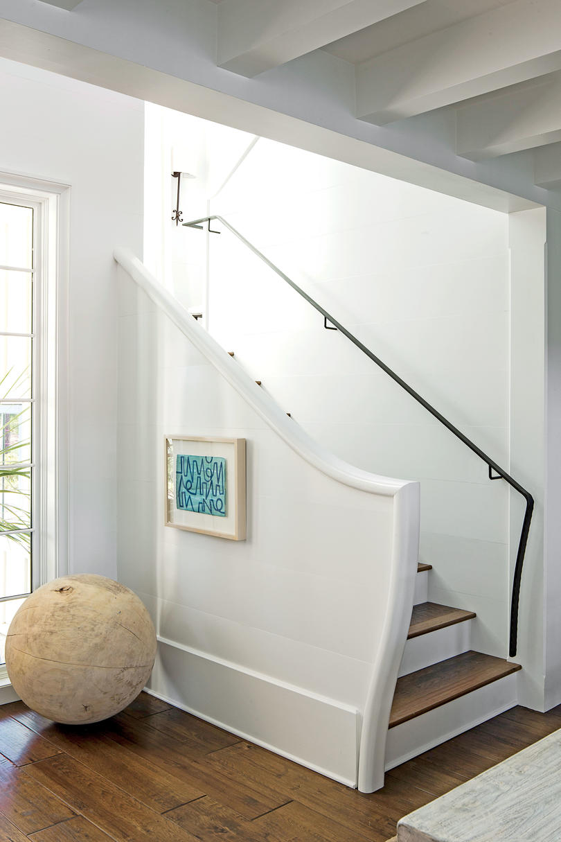 Entry: The Stairs