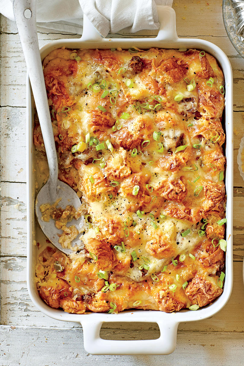 Vegetable Casserole Recipes Holiday