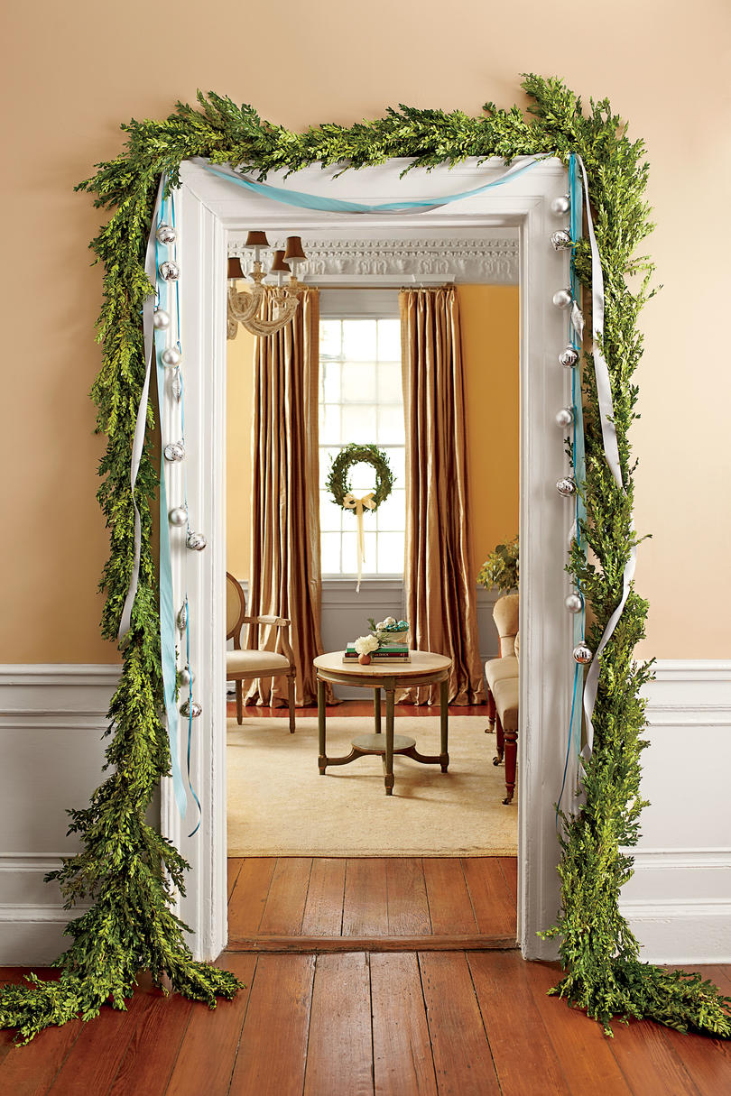 the ultimate holiday decorating guide southern living