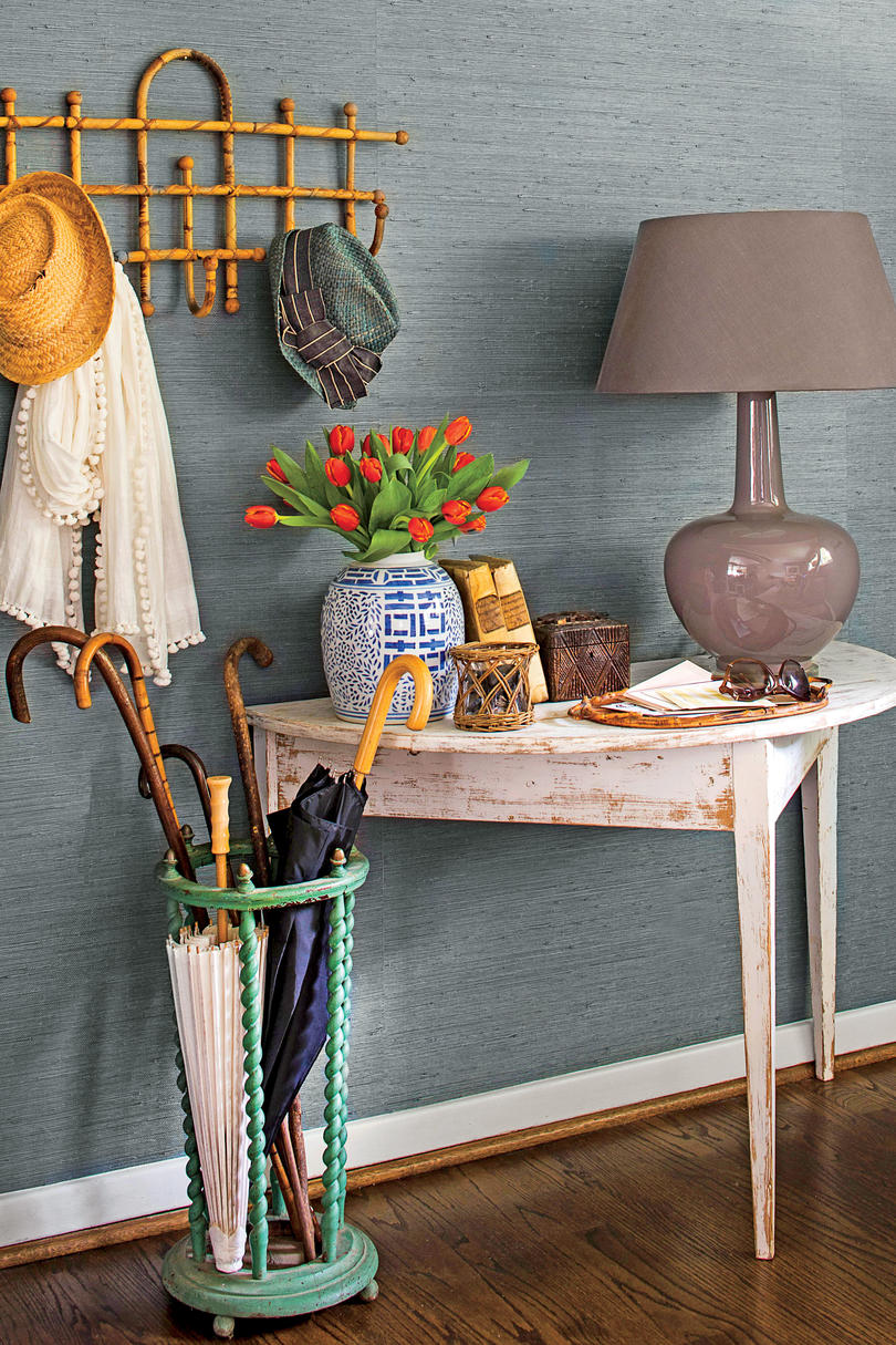 Make your Entryway More Efficient