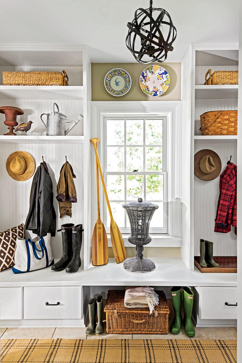 ... Home And Wall Decor Martinsville Va 2015 Idea House Photo Tour Southern  Living ...