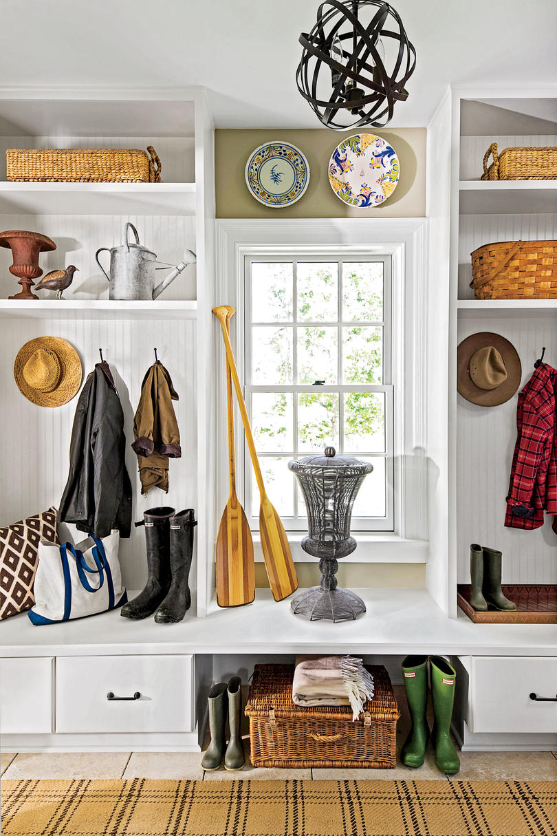 31 Days to a Clutter-Free Home - Southern Living