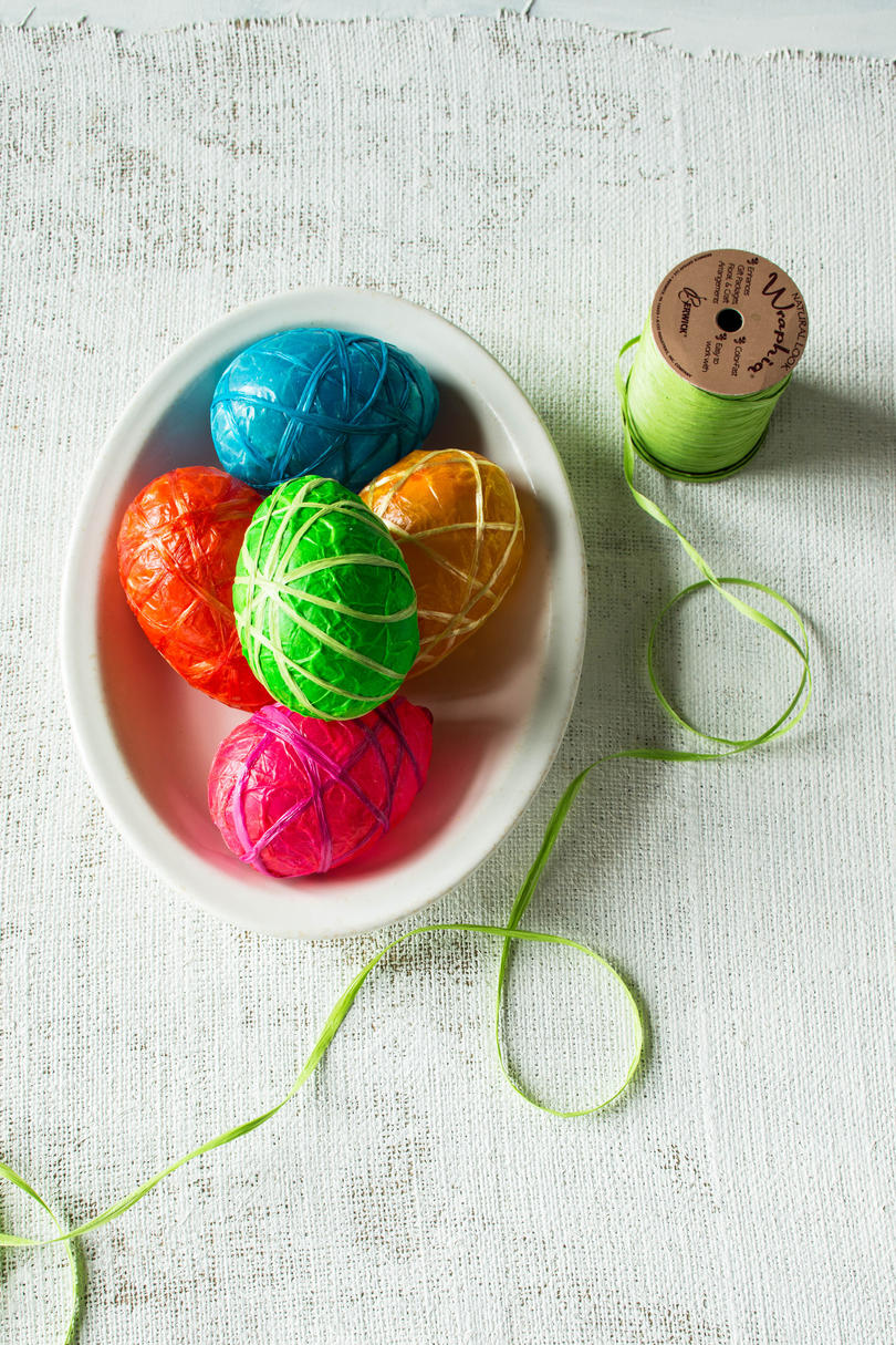 RX_1504 Mod Podge Easter Eggs Steps 5 and 6