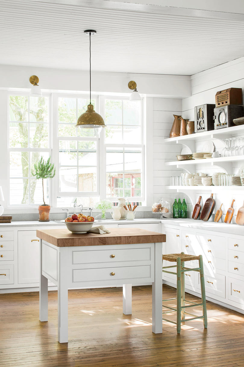 Montagle Home Kitchen