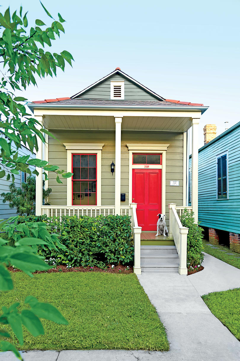 1900s Victorian Post Renovation