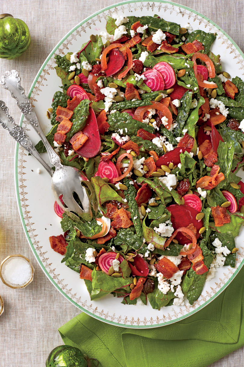 Our best recipes for an unforgettable christmas eve dinner christmas salad forumfinder Images