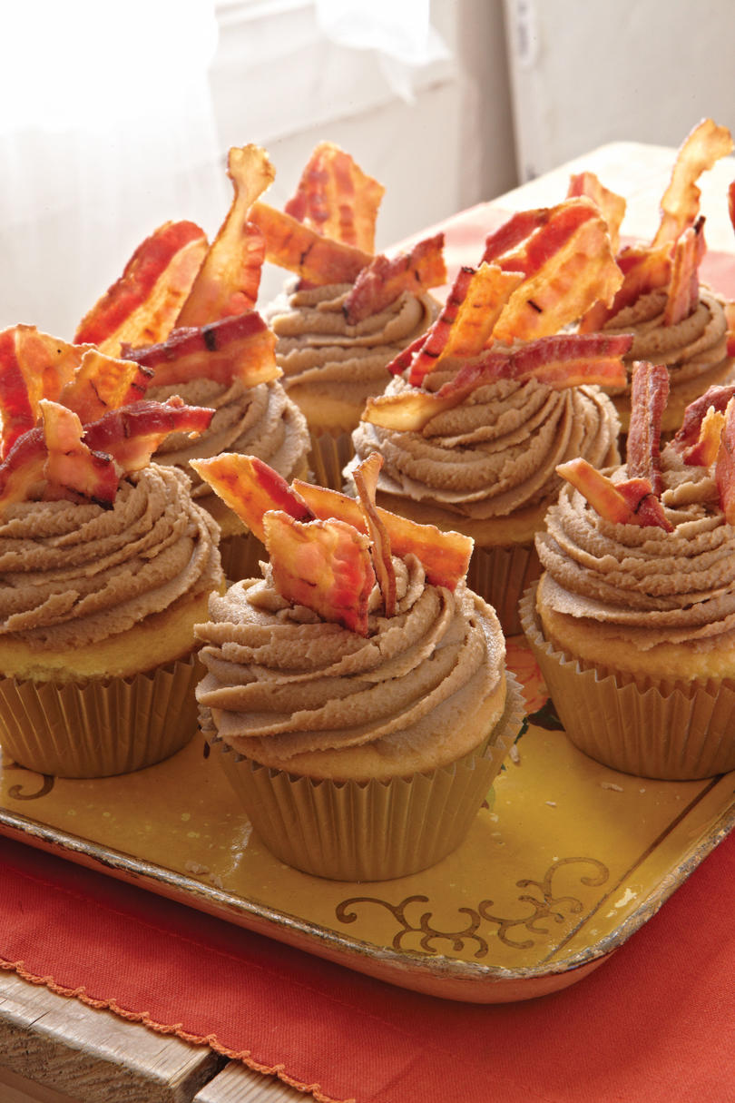 Our Best Cupcake Recipes Southern Living