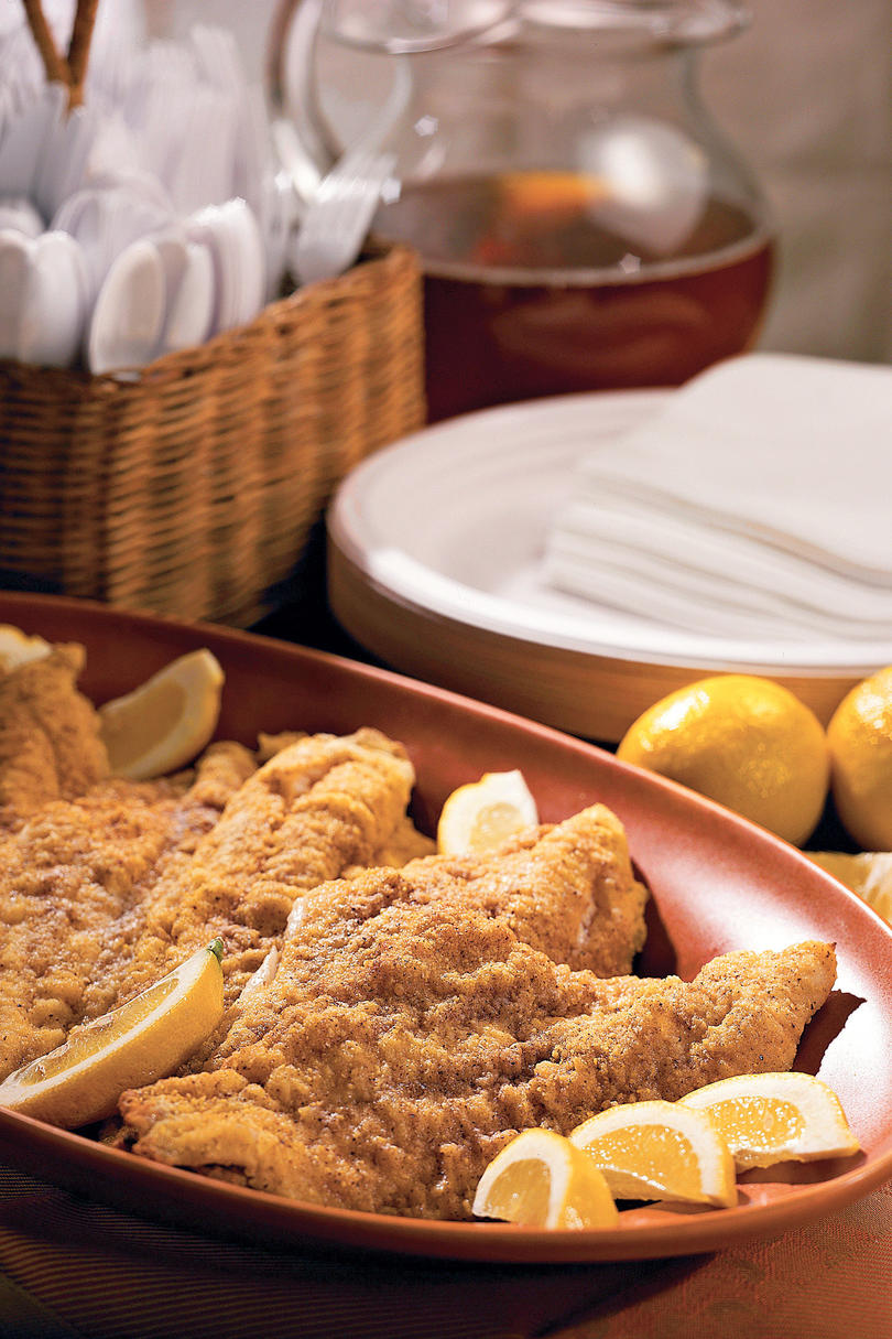 Quick And Easy Cajun And Creole Recipes Southern Living