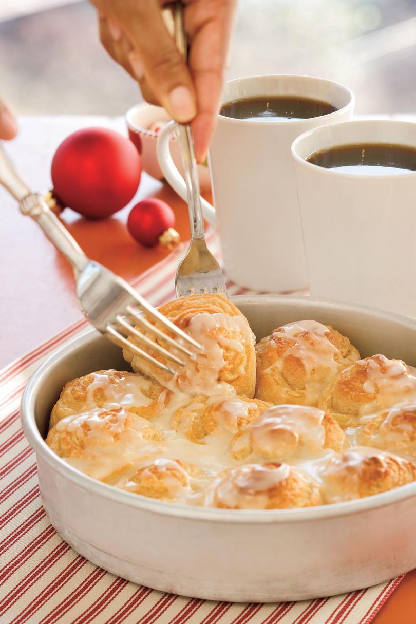Top-Rated Christmas Brunch Recipes - Southern Living
