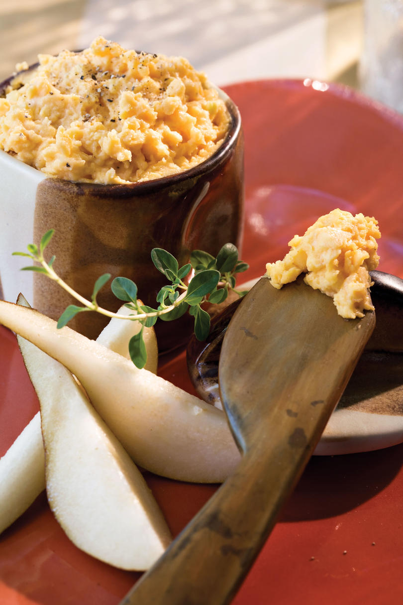 St. Patrick's Day Recipes: Beer-Cheese Spread