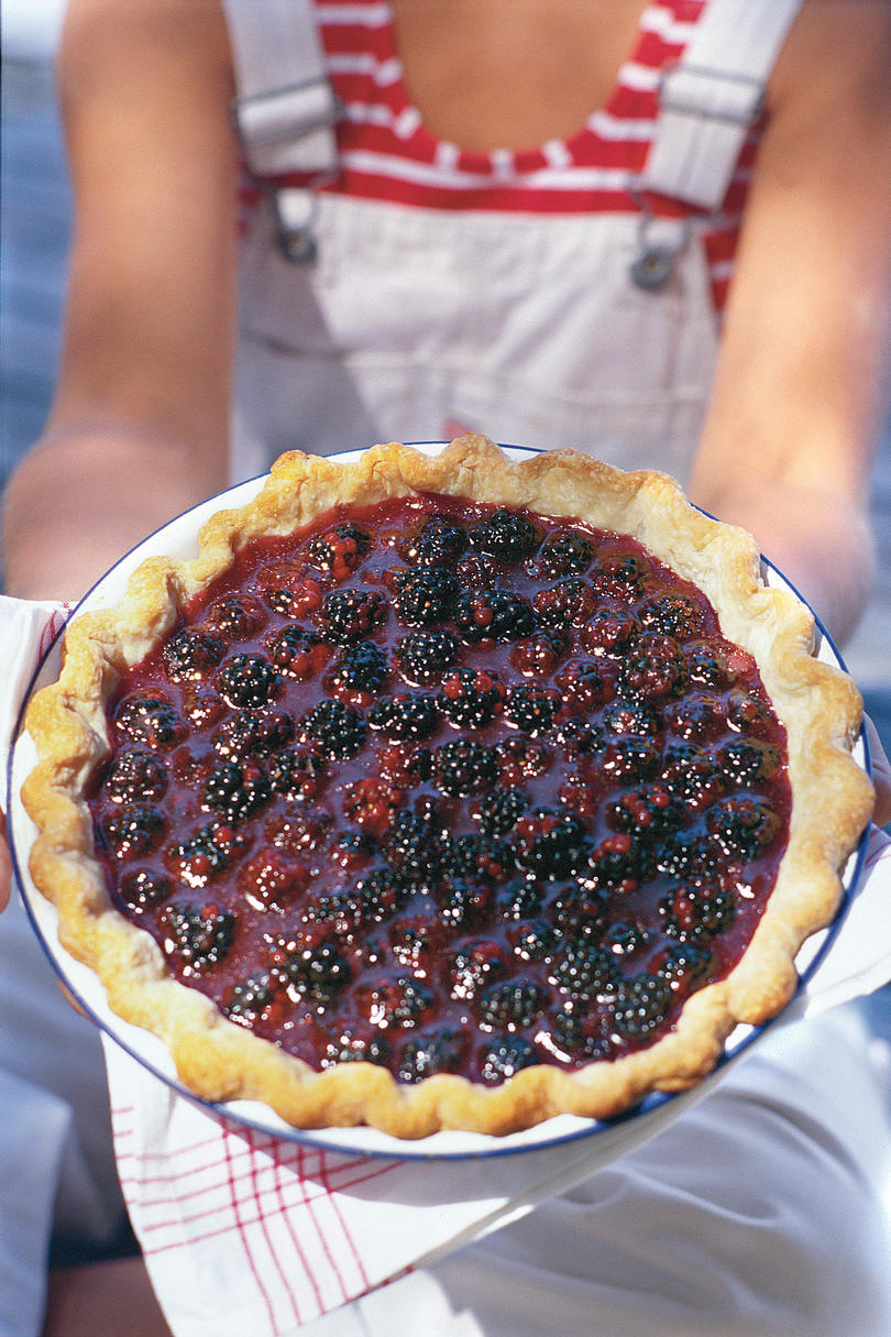 fourth of july party recipes southern living