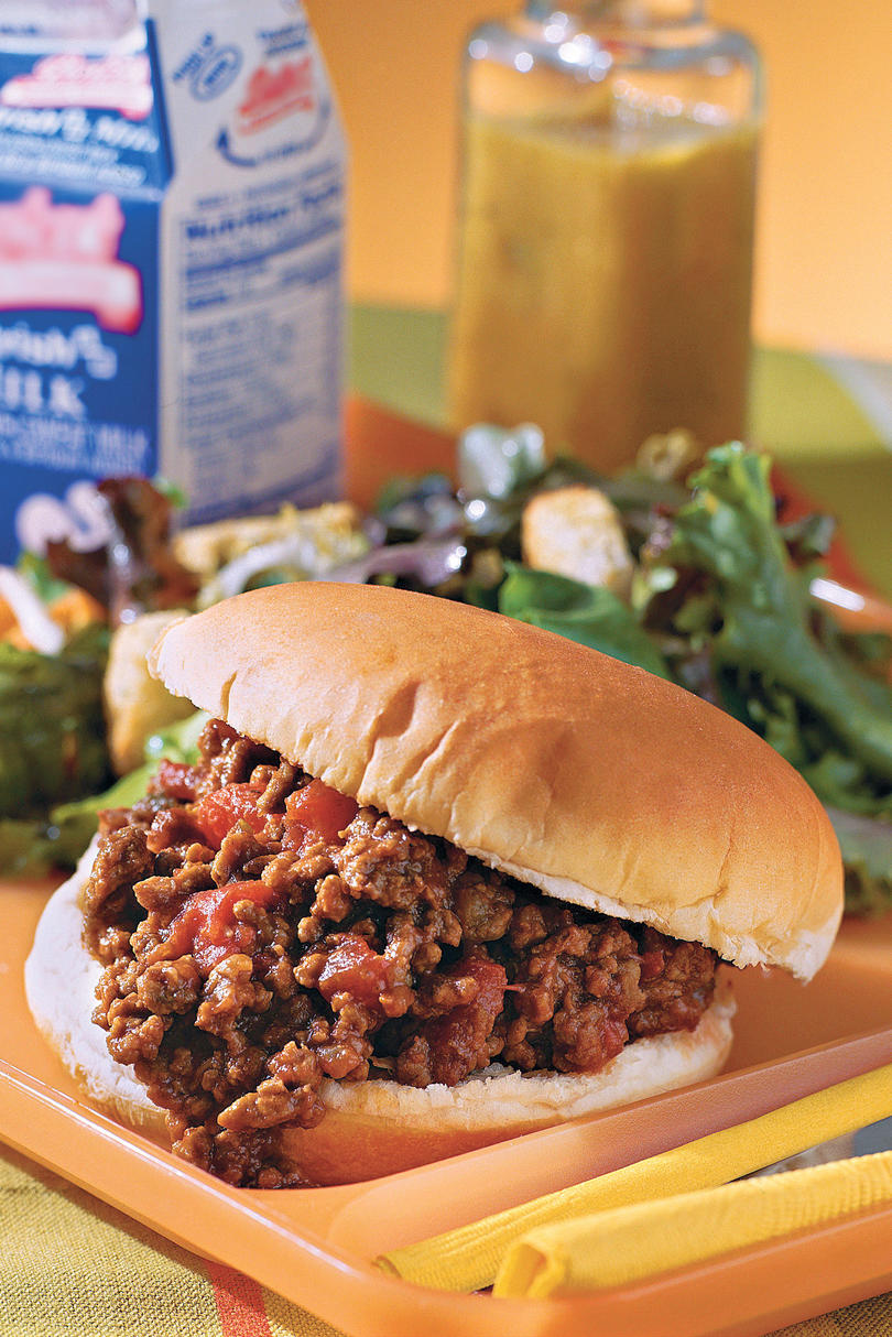 Meals you can make out of hamburger meat