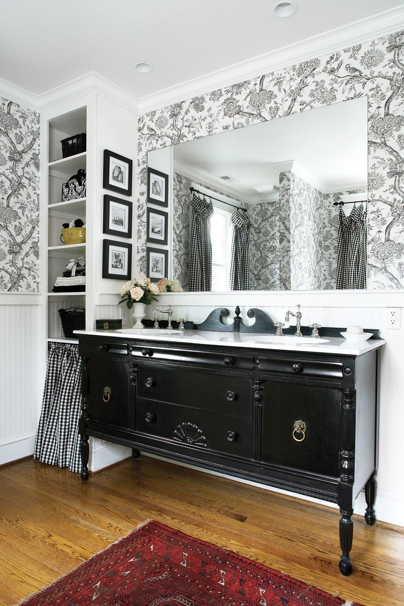 Use a Non-Standard Vanity
