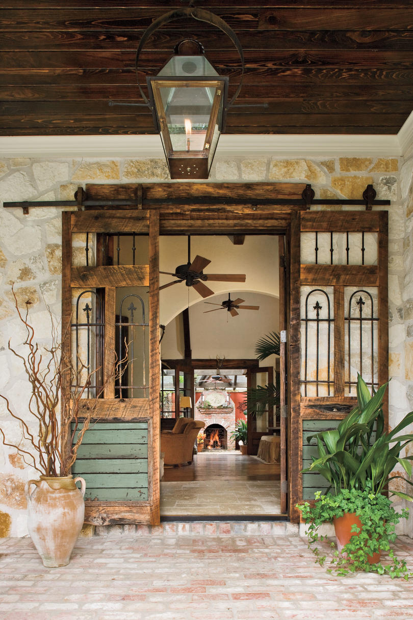 Vintage Antiques Home Update Southern Living