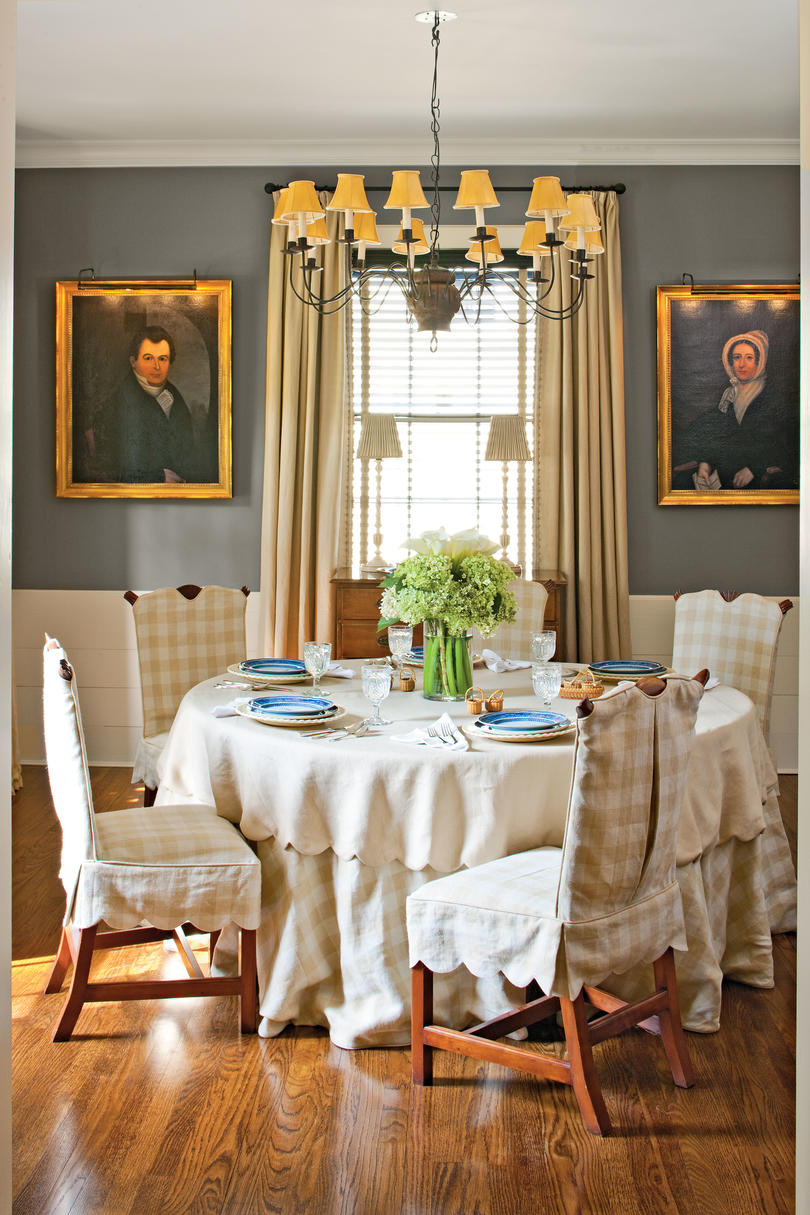 Cape Cod Cottage Style Amp Decorating Ideas Southern Living