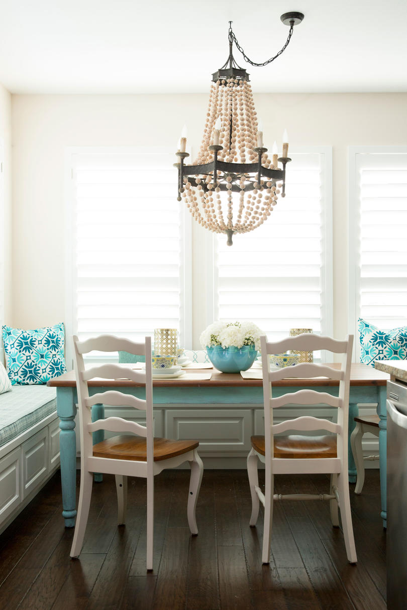 The Breakfast Nook