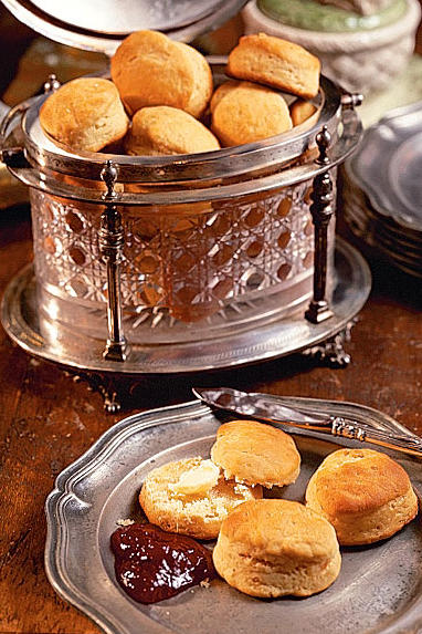 Sweet Potato Biscuits Recipes