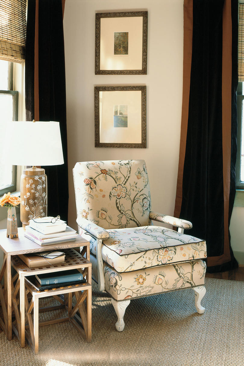 Create A Cozy Spot For Reading