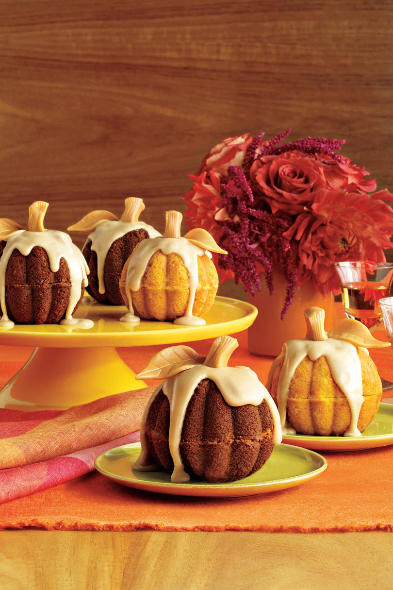 Our Best Ever Thanksgiving Cakes Southern Living