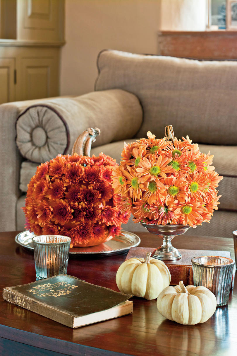 30 Beautiful And Cozy Fall Dining Room Décor Ideas: 90+ Fall Decorating Ideas For A Beautiful Autumn Season