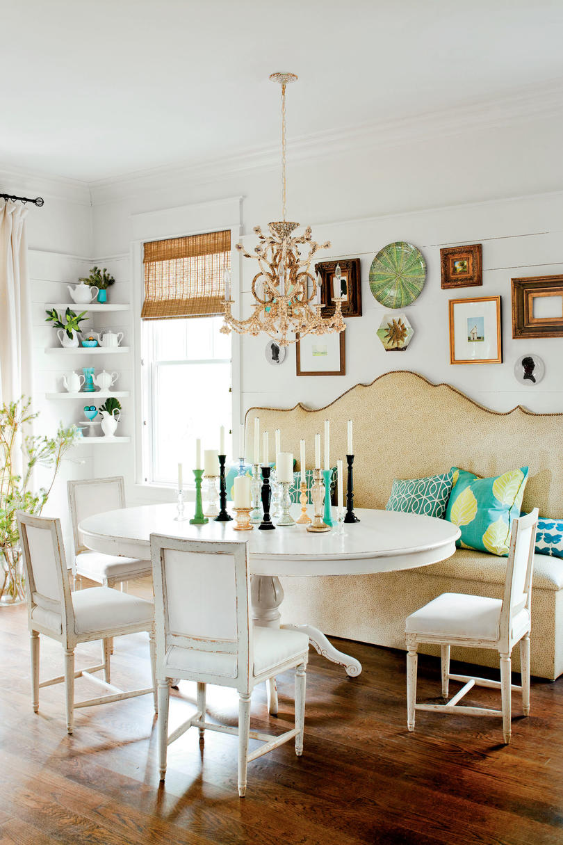 Coastal Cottage Staycation Southern Living