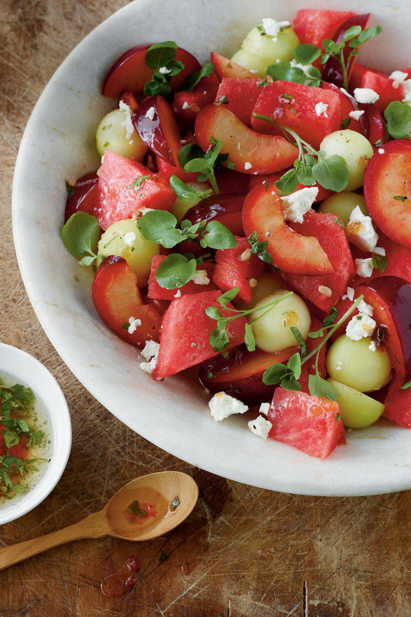 Southern Living Tomato Pie Recipe: 9 Fresh Fruit Salad Recipes