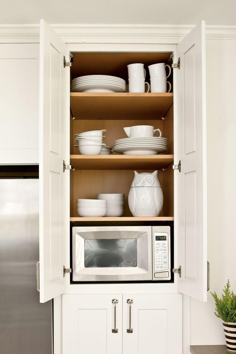 Smart Storage Solutions Southern Living