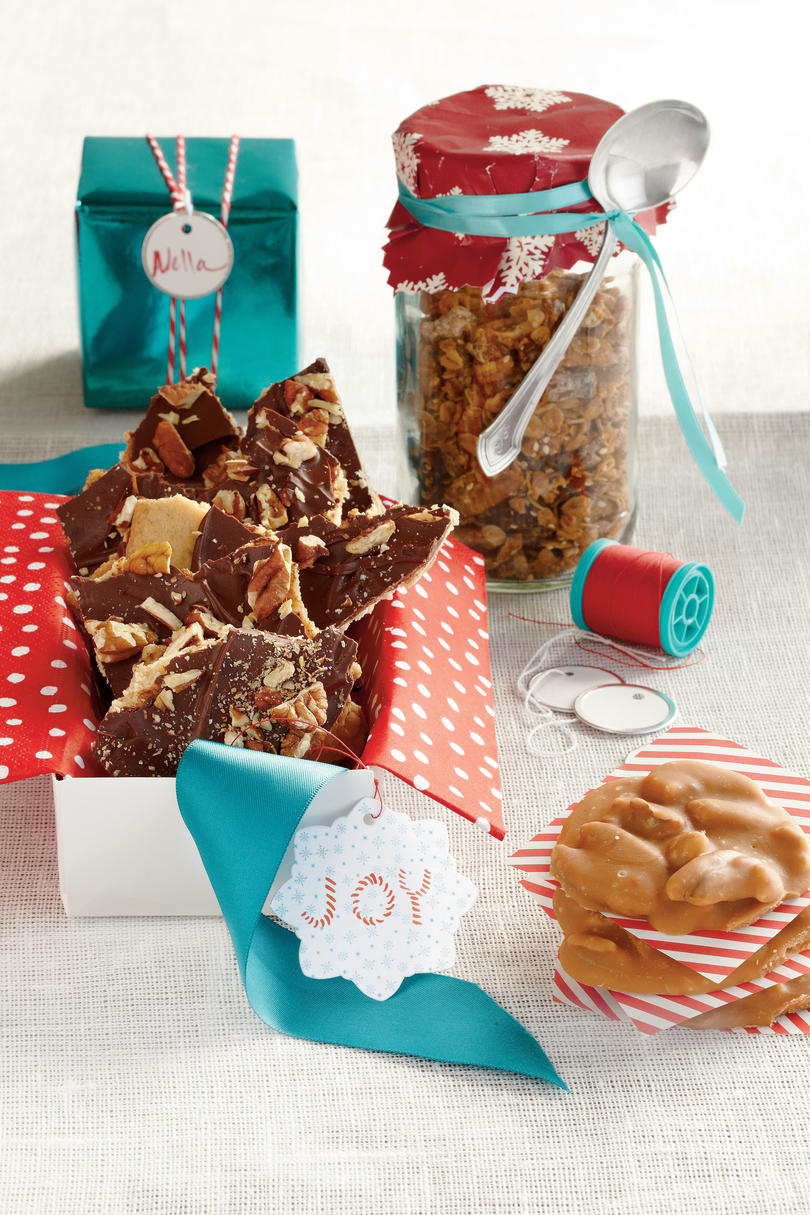 Festive Packaging Ideas for Food Gifts