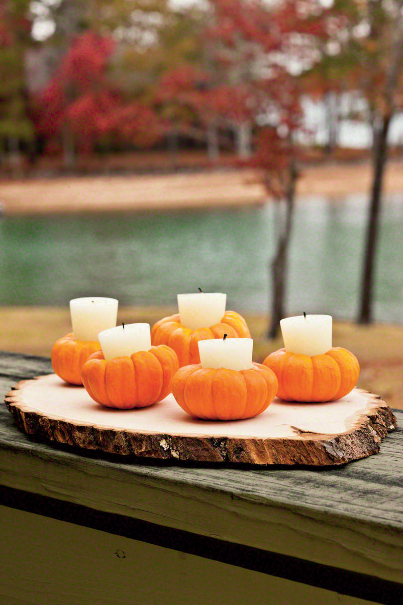 Fashion Tiny Candleholders