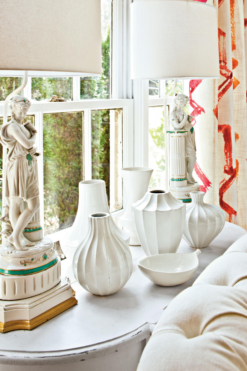 decorating sunrooms punch up your palette southern living favorite mix of classic and modern