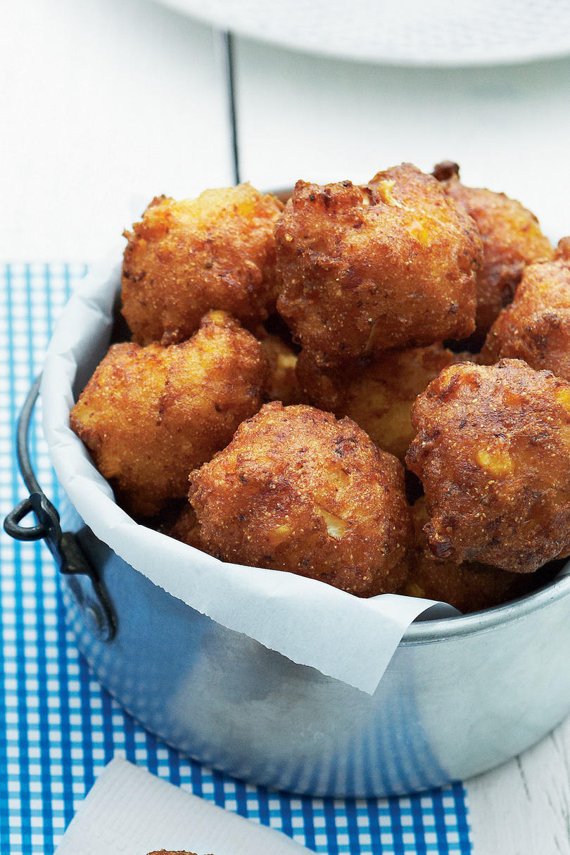 7 Tasty Hush Puppies Southern Living