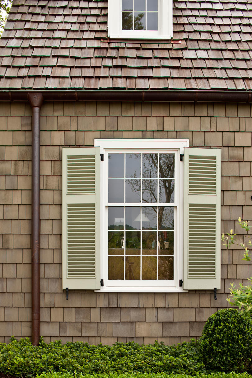 re create colonial williamsburg style southern living chose the right windows