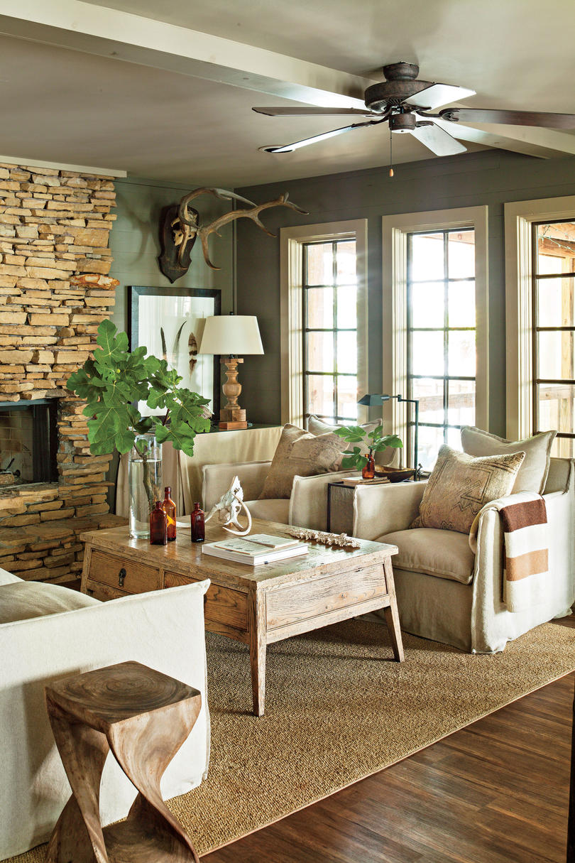 Lake House Decorating Ideas Lake Decor You Ll Love