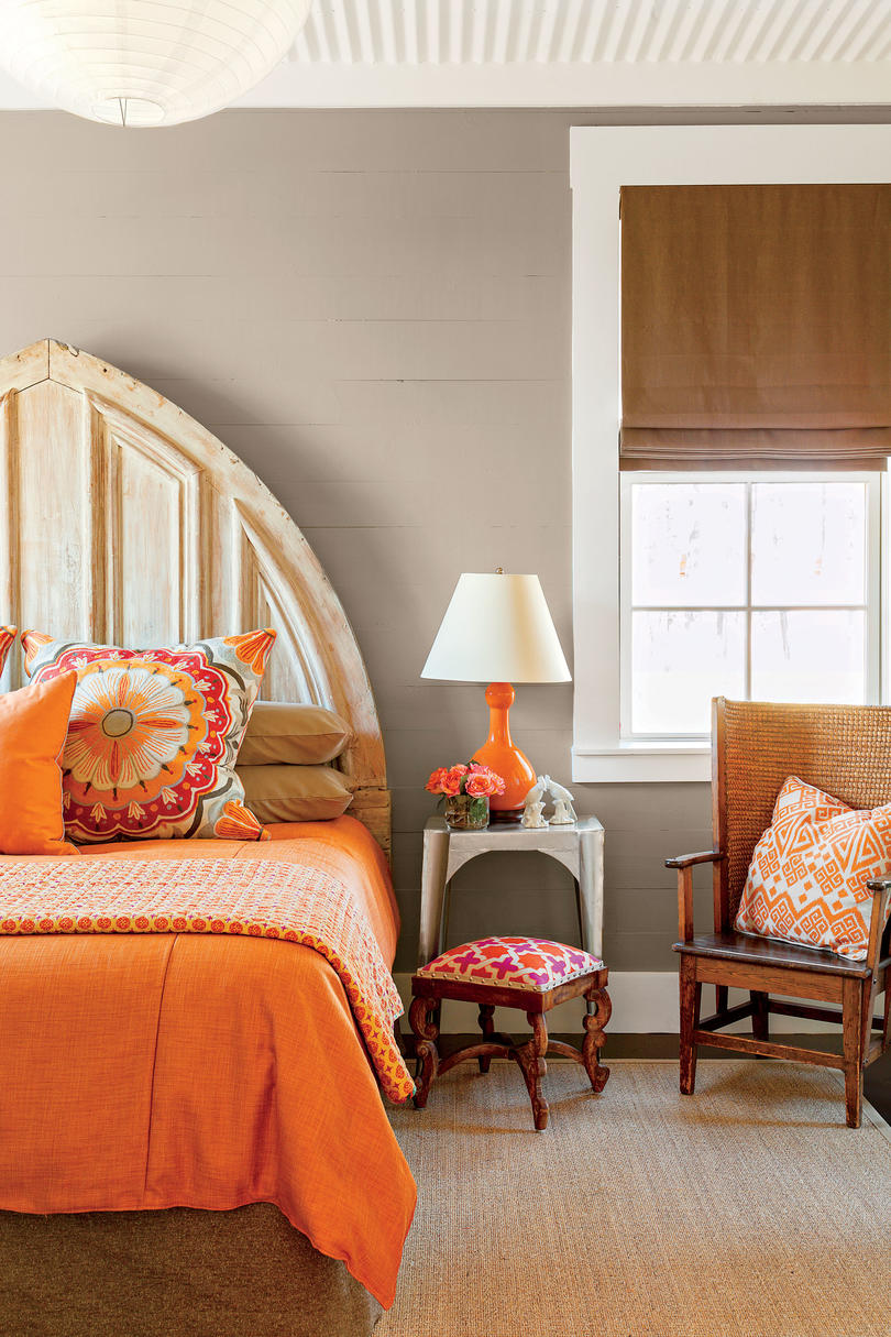 Smart cottage style home southern living the master bedroom amipublicfo Gallery