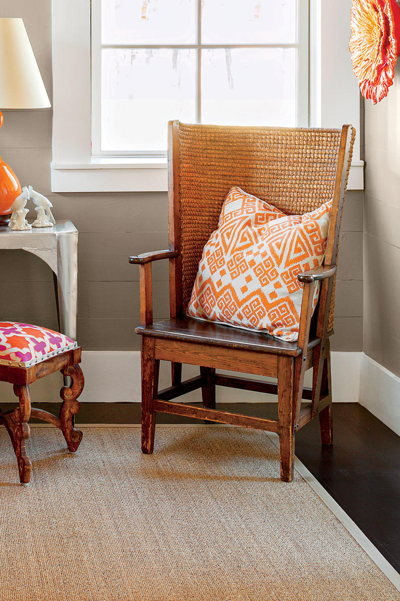 Smart Cottage Style Home - Southern Living
