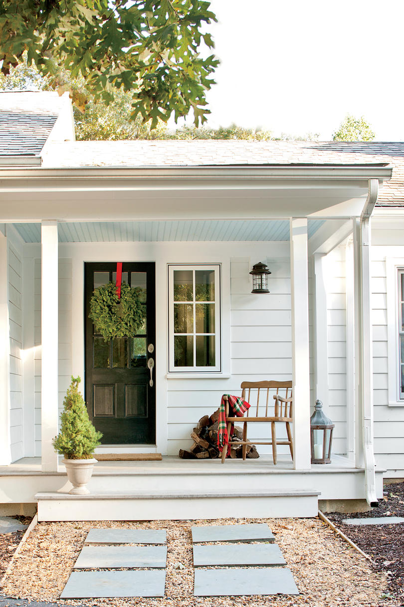 Know the Style: Virginia Farmhouse