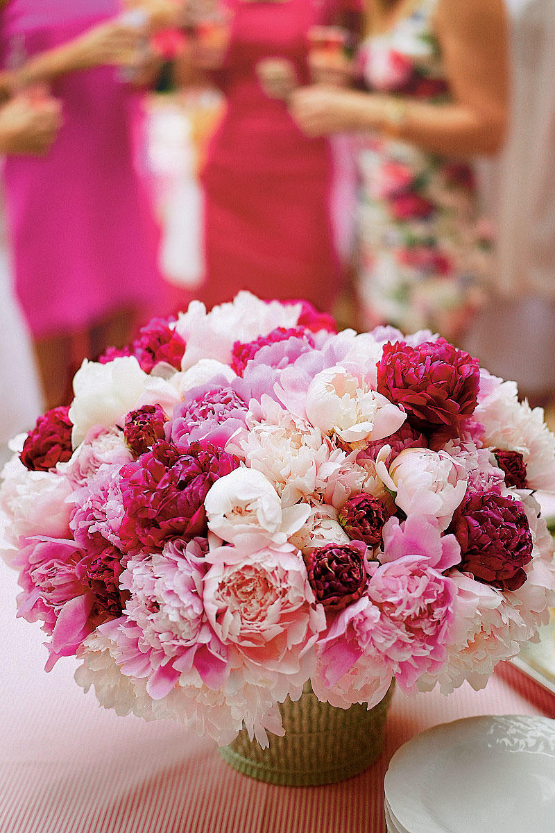 Make Stunning Centerpieces