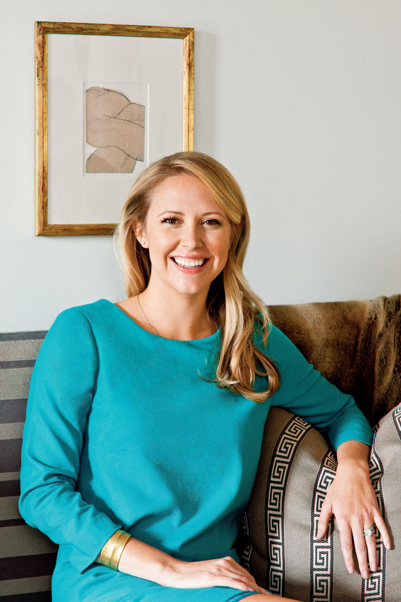 Design Lessons from Lindsey Bond Meadows