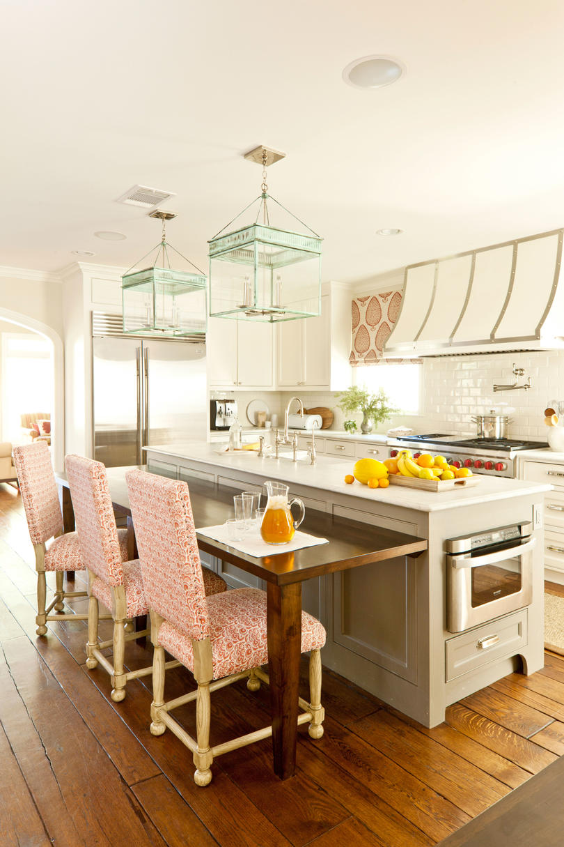 Updated Traditional Kitchen - Southern Living
