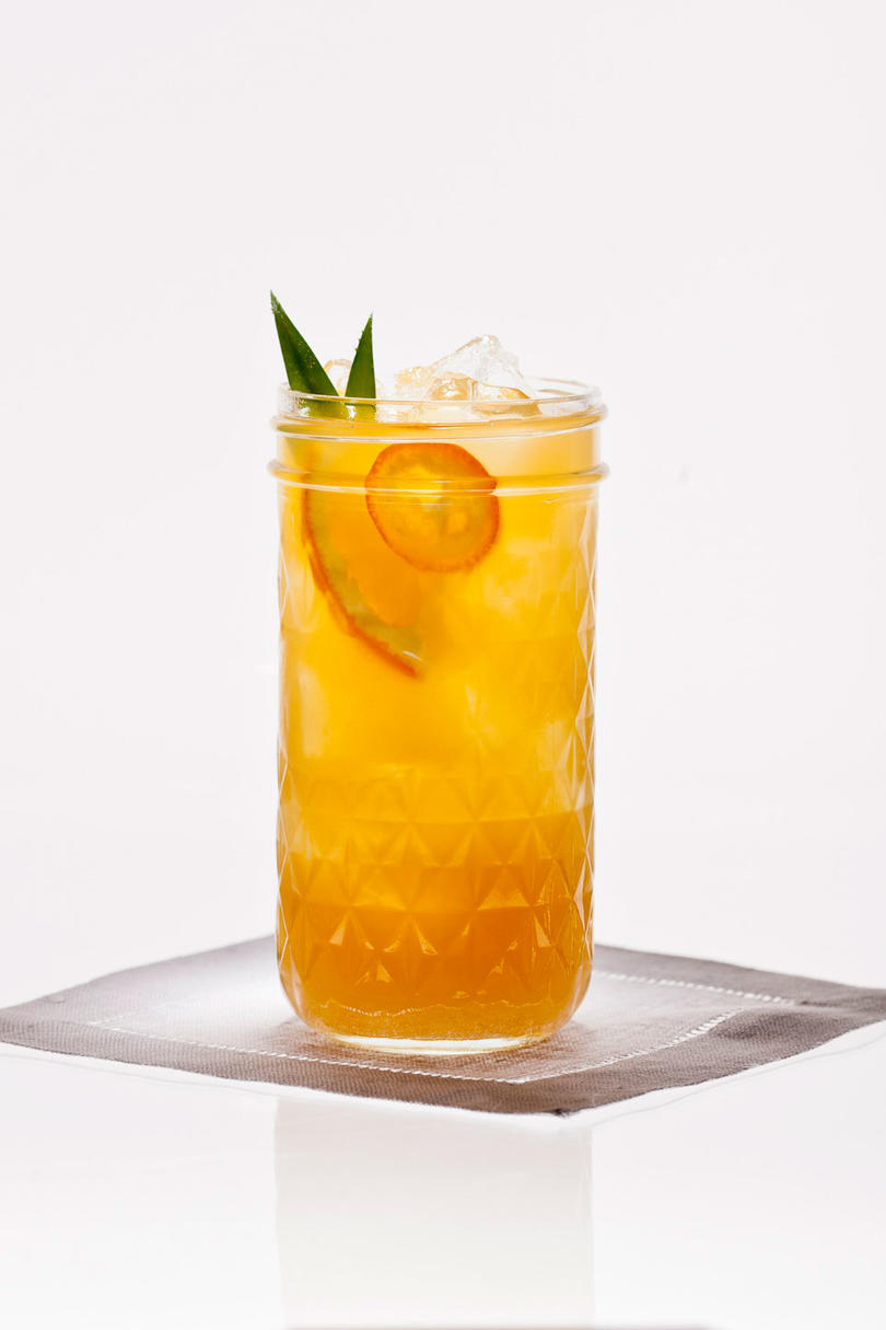 21 Southern Bourbon Cocktails Southern Living