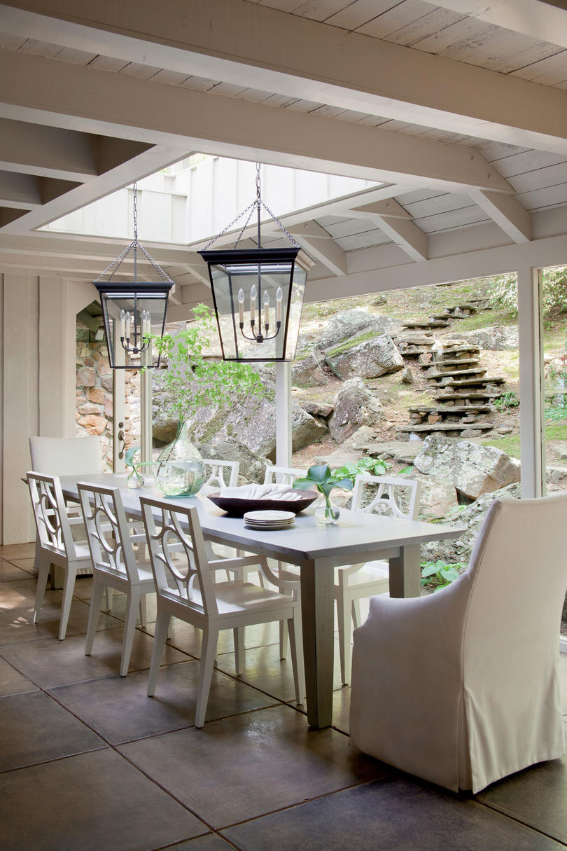 Nature Inspired Lake House Southern Living