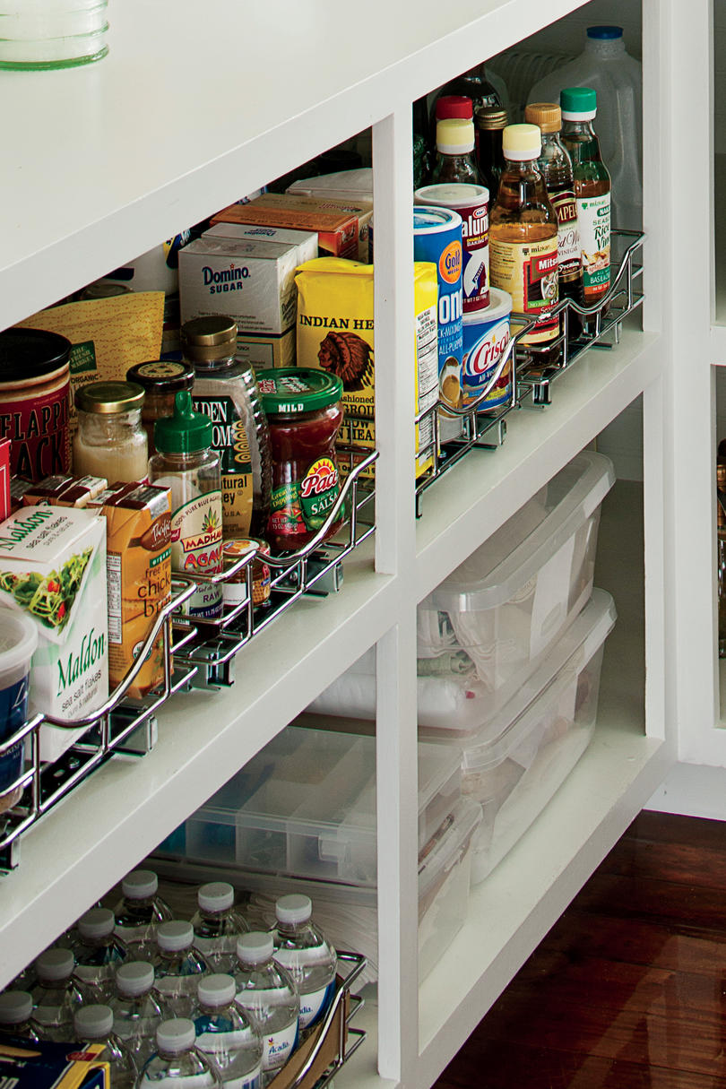 Multipurpose Pantry