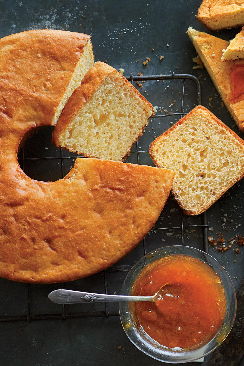 Comforting Yeast Bread Recipes