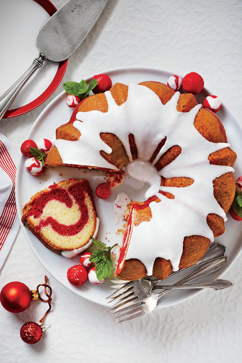 Southern Living Best Bundt Cakes