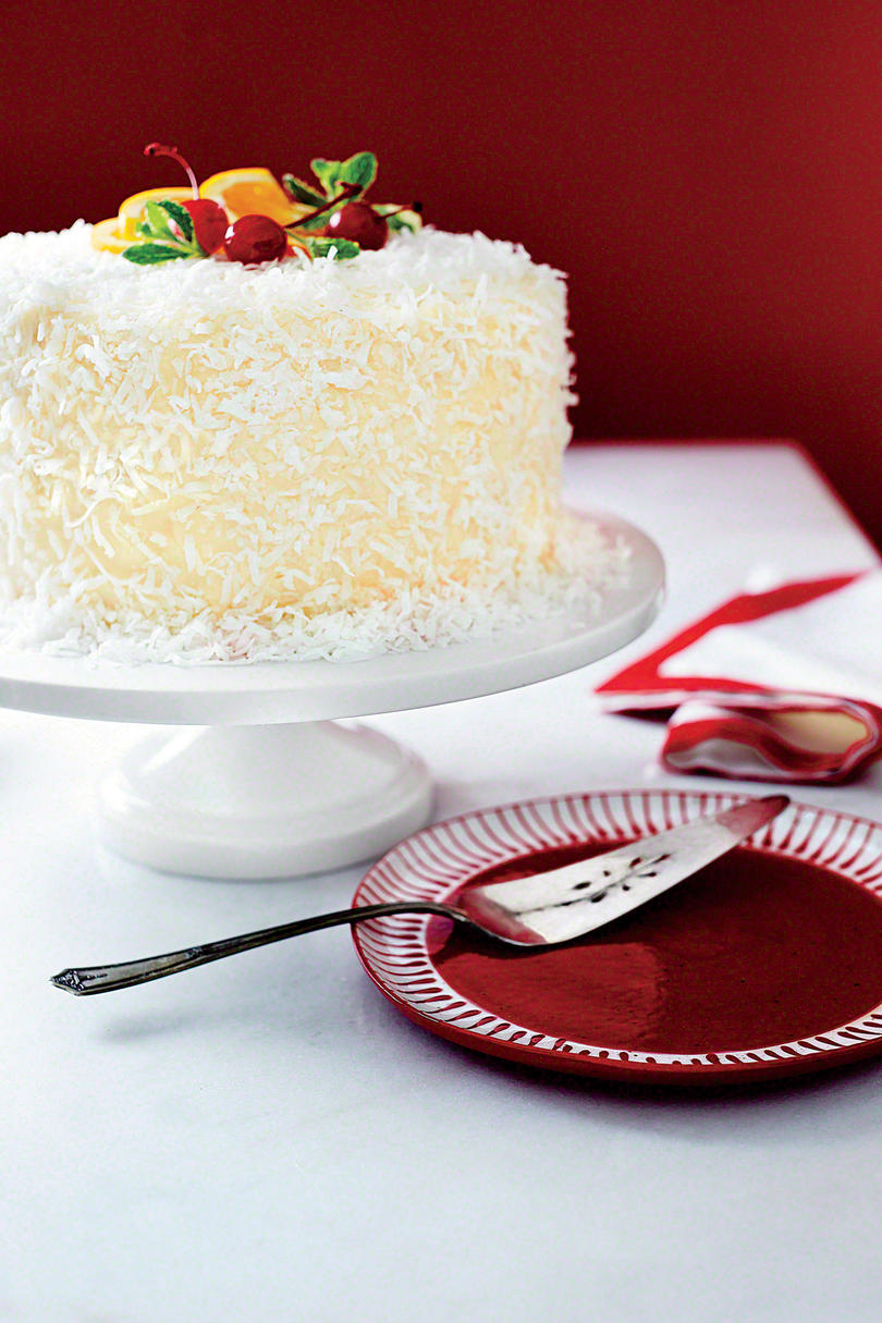 10 coconut cake recipes southern living