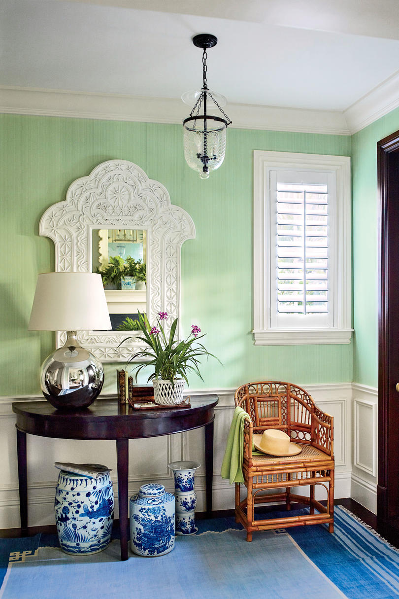 8 Fresh Decorating Resolutions Southern Living