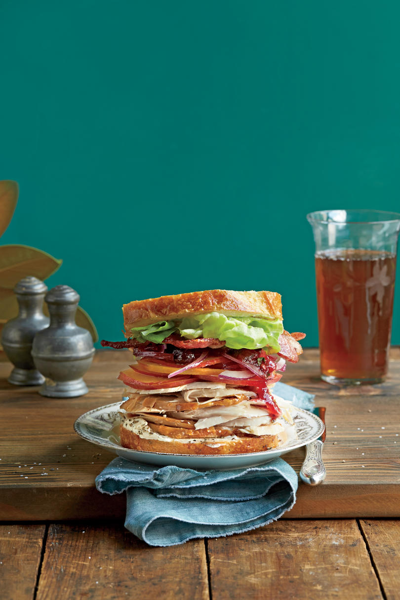 Super Sandwiches - Southern Living